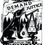 lubicon-cree-demand-justice-graphic