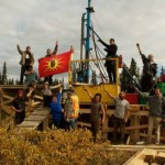 Tahltan Shut Down Fortune Minerals